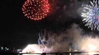 足立の花火2014〜vol1~(Fireworks)