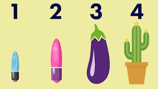 In 4 STUFEN zur Klitoris Stimulation Teil 1 HEISSKALT INFORMIERT