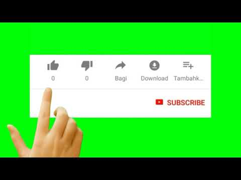 subcribe-green-screen-with-bell-|-no-copyright-2020