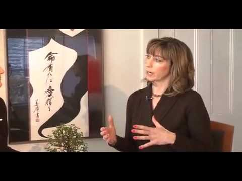 Autism from a Spiritual Point of View with Lea M Hill