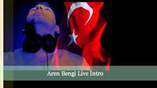 Dj Aren Bengi ( Club Vunu İntro ) 2013