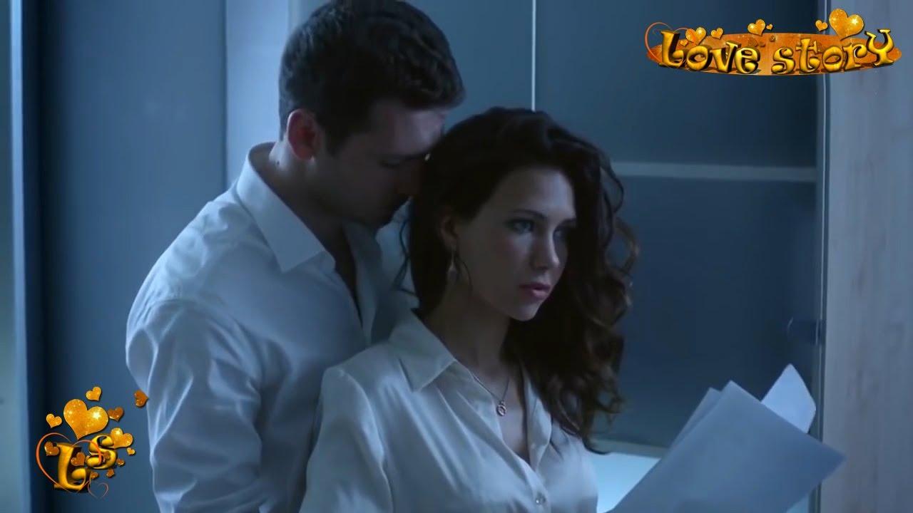 Будь со мной)Екатерина Климова&Антон Хабаров)) Влюблённые женщины)))
