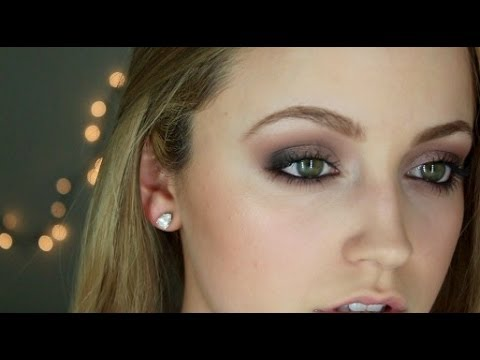 NAKED 3 Tutorial: Soft & Sultry