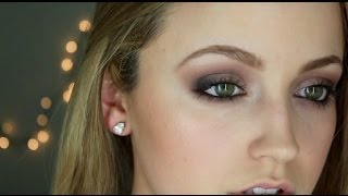 NAKED 3 Tutorial: Soft & Sultry thumbnail