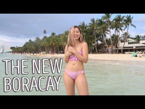 The New Boracay | Kye Sees