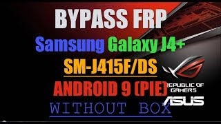 FLASH Asus Zenfone Go Z00VD ZC500TG MT6580 FLASHTOOL