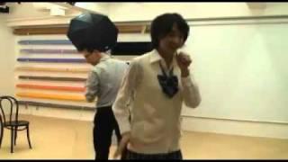 早見あかり ココ☆ナツをちょっと踊る thumbnail