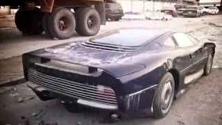 Брошенные Суперкары В Дубае