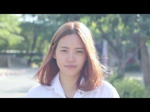 รักน้องปีหนึ่ง - ไอน้ำ [Unofficial MV]