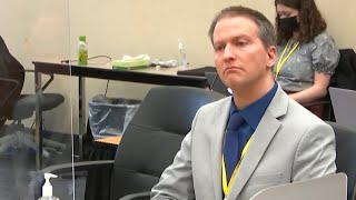 video: Derek Chauvin trial: The witnesses that made America weep