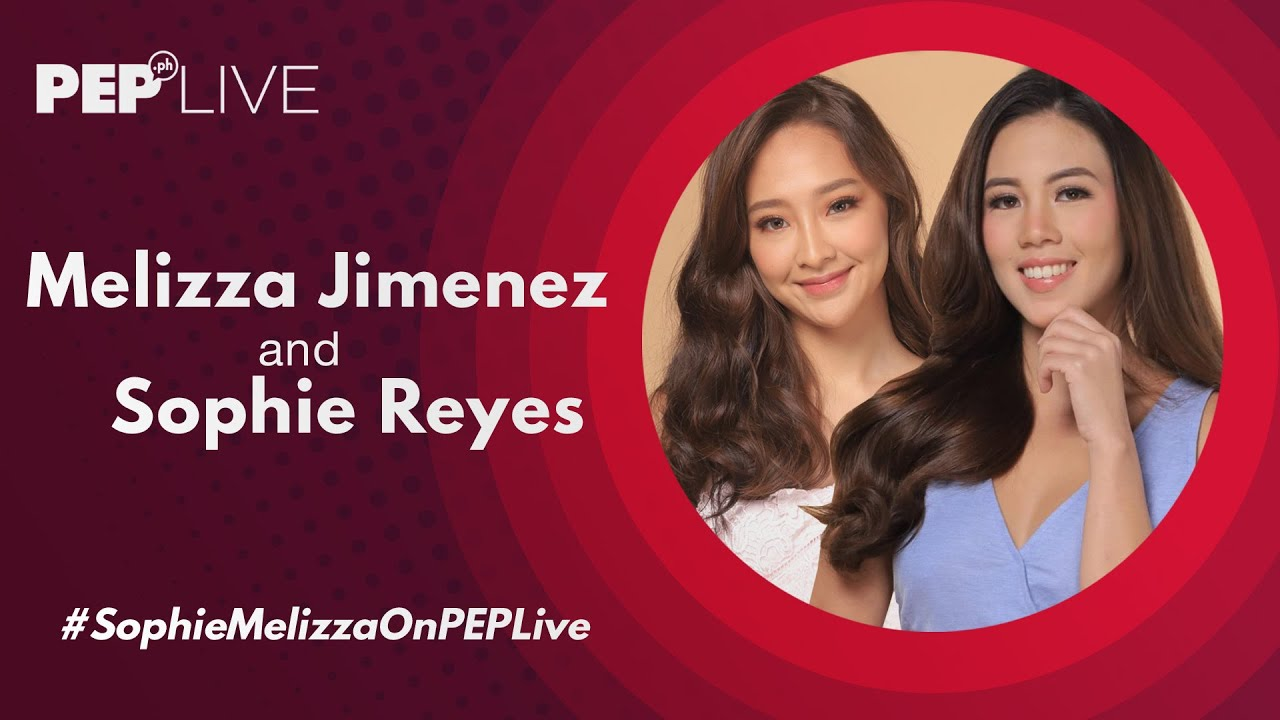 Meet Star Magic's new artists Sophie Reyes and Melizza Jimenez | PEP Live
