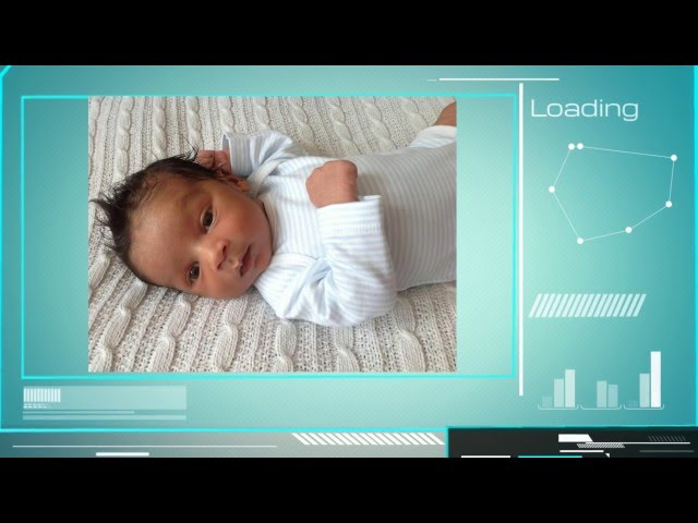 Our baby boy growing up - Indian and Black  Baby - Interracial baby - Mixed Race - Blasian