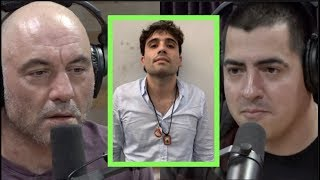 Why El Chapo's Son Was Released w/Ed Calderon | Joe Rogan