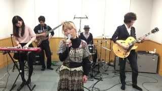 久保田利伸さんの名曲「Missing」をカバーさせていただきました。 As'Fr...