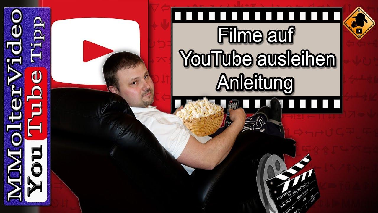 Filme Online Ausleihen