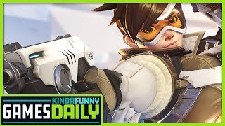 Activision Blizzard Layoffs Incoming? - Kinda Funny Games Daily 02.11.19