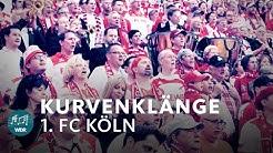 Kurvenklänge - 1. FC Köln | WDR