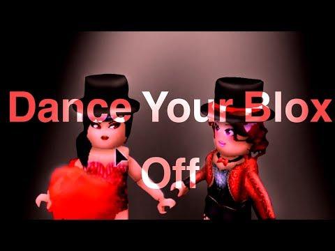 AMAZING BALLET DANCE! / Dance Your Blox Off / Roblox / Ft. Laura1023 Ponsa /