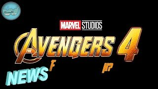 Avengers 4 Title MAY Have Just Been Revealed?!