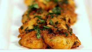 Moroccan Potato Salad / سلطة بطاطس - CookingWithAlia - Episode 401
