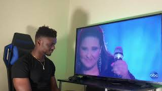 "Madison Vandenburg sings ""Make You Feel My Love"" by Adele on American Idol 2019 (REACTION)"
