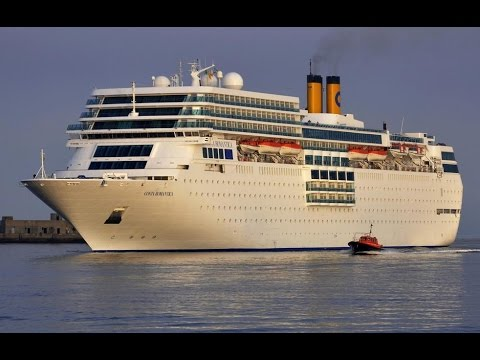 Costa neoRomantica - Cruise Ship
