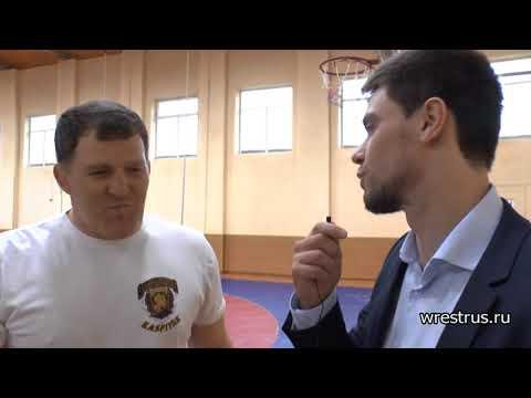 Интервью с Курамагомедом Курамагомедовым