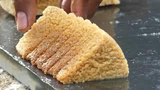 రుచికరమైన కలకండ తయారి   Kalakand Sweet   Milk Cake   Indian Sweet Recipe