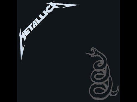 Metallica - The Black Album Full Album [Link to Download]