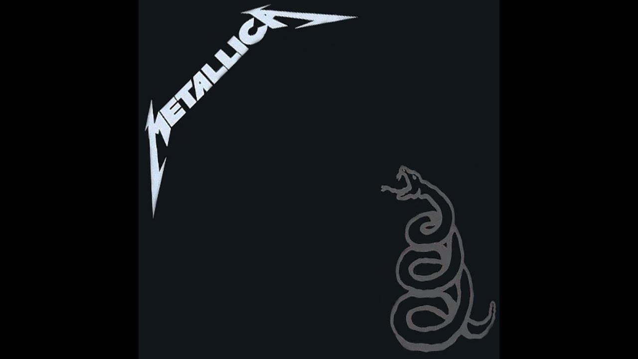 metallica the black album full album link to download youtube