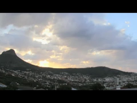CNNGo TV in Cape Town: Food, wine and good living