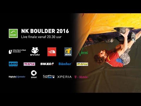 NK Boulder 2016