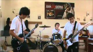 Stoopids! - She (Cover de Green Day)
