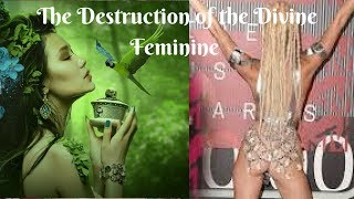 The Sexualisation of Society