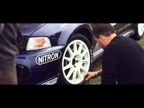 Mitsubishi Lancer Register (MLR) / Pace Ward Sprint Series:  Oulton Park