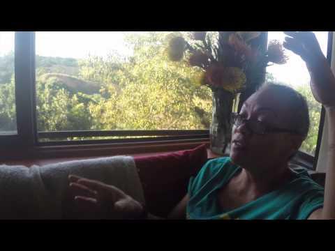 Trinette Furtado on the Hawai
