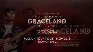 Graceland Live Choir Medley