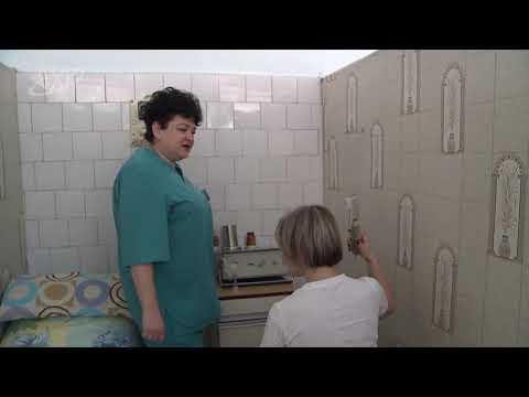 О Работе ЖД Поликлиники города Невинномысска