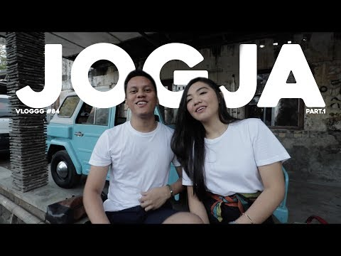 VLOGGG #84: Shooting Webseries Di Jogja