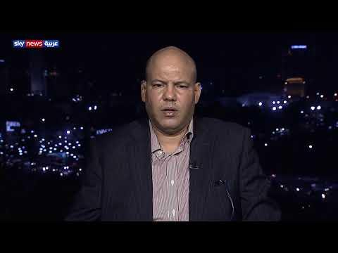 نائب رئيس المجلس الرئاسي الليبي:  فايز السراج لا يملك الصلاحيات لتوقيع المعاهدات بحسب اتفاق الصخيرات  - نشر قبل 5 ساعة