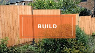 A Beginners Guide To Installing Fence Panels