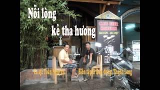 Nỗi lòng kẻ tha hương - Tiếng hát Toàn Nguyễn với Guitar.
