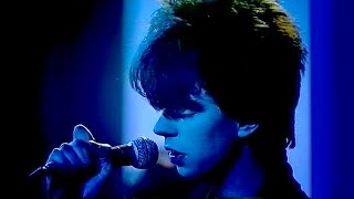 Echo And The Bunnymen • Over The Wall • Dutch TV • 1981