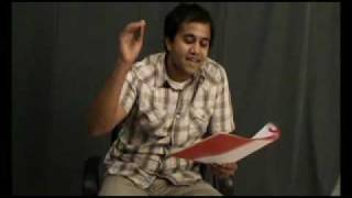 3 Idiots | Audition for Chatur