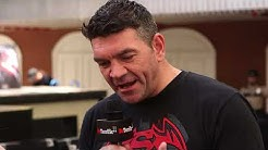 Interview with Rogue One's Darth Vader Spencer Wilding