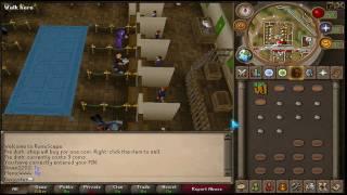RuneScape F2p Money Making Guide 453k-578k Per Hour!(1080p HD)