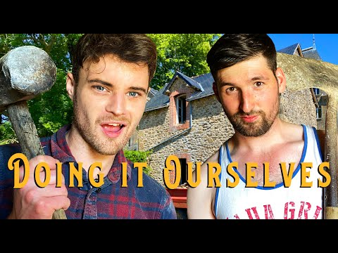 Dirty Work - Doing It Ourselves