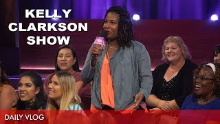 Kelly Clarkson Show  That Chick Angel TV