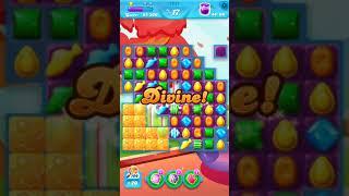 Candy crush soda saga level 1221(NO BOOSTER)