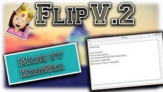 [Stealtools,Tp] Roblox/Exploit | FlipV.2 (PATCHED!)